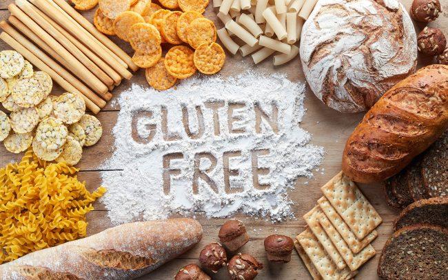 primi piatti senza glutine