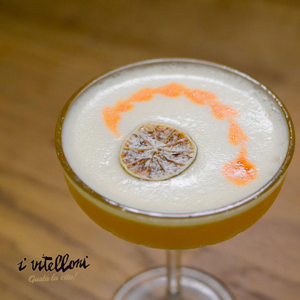 Cocktail Beliissima