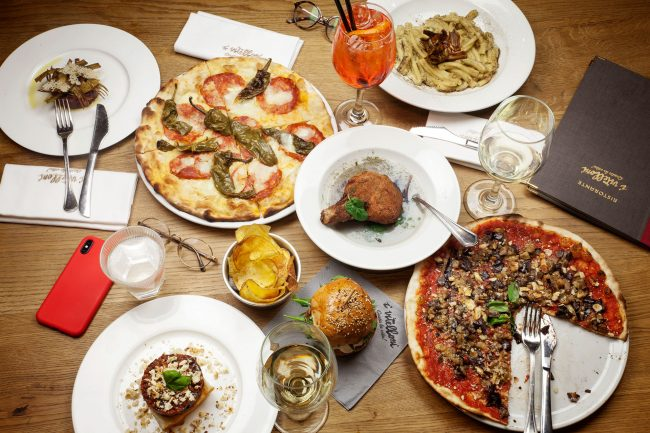 Foto di Bar e locali senza glutina a Roma