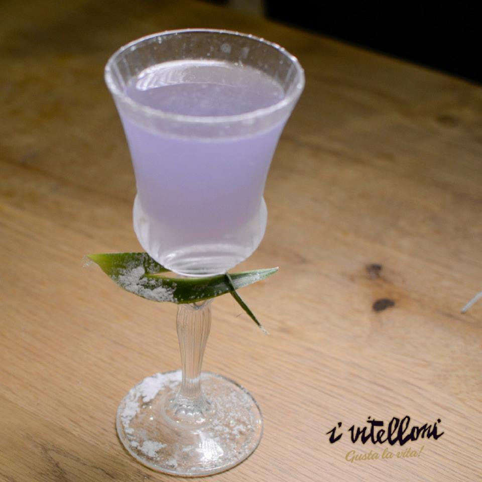 Cocktail Ossessione
