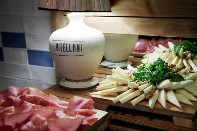 Ristorante per celiaci a Roma- cucina gluten free