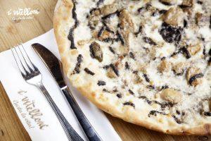 Pizza gluten free Roma