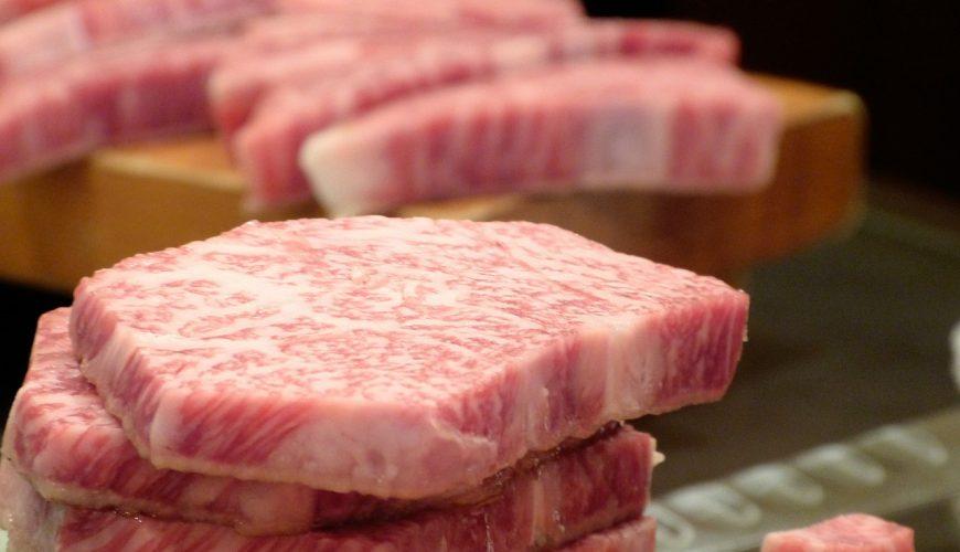carne di kobe Roma