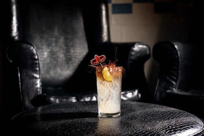 Lounge bar Roma