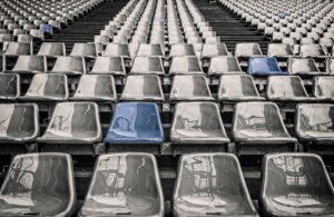 addio al celibato-coro da stadio