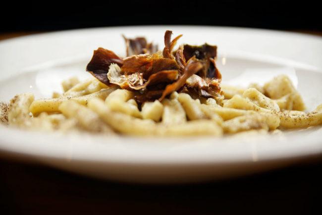 primi piatti romani